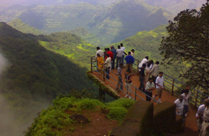 Mahabaleshwar-Hill-Station