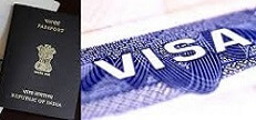 visa/passport